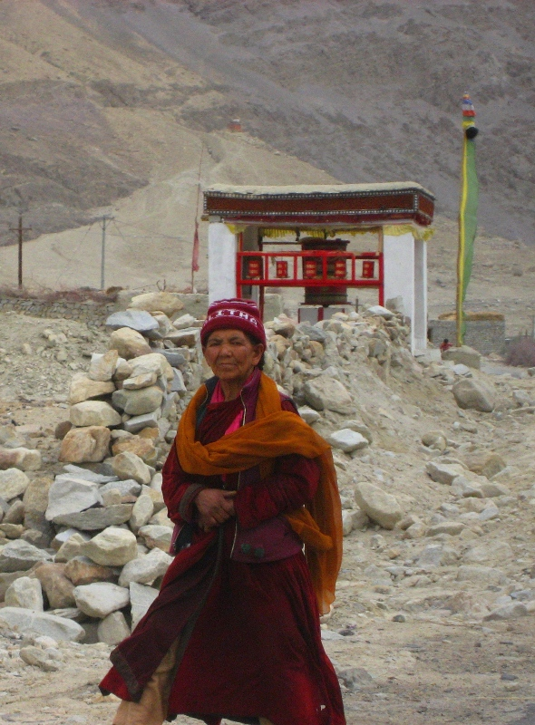 2008-09-17: Nubra Valley